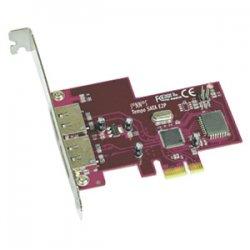 Sonnet Technologies - TSATAII-E2P - Sonnet Tempo SATA E2P Controller - 2 x 7-pin eSATA External SATA