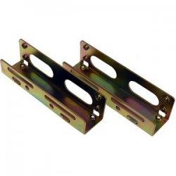 Addonics Technologies - AAHDMK53 - AAHDMK53 Drive Bay Mounting Brackets