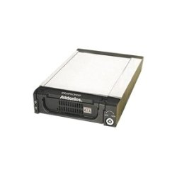 Addonics Technologies - DDCSSAS - Addonics DDCSSAS Drive Enclosure Internal - 1 x Total Bay - 1 x 3.5 Bay - Serial ATA/600