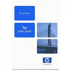 Hewlett Packard (HP) - UF474PE - HP Care Pack - 1 Year - Service - 24 x 7 x 4 - On-site - Maintenance - Electronic and Physical Service