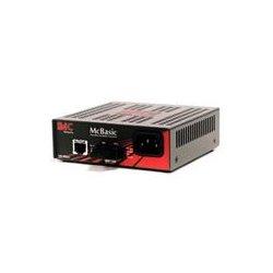 IMC Networks - 855-10930 - Mcbasic Tx/sxmm850-sc 300m 100 Mbtx/100mb Fx Std Alone Conv Rohs
