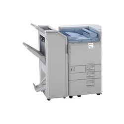 Ricoh - 412851 - Ricoh SR 3000 1000 Sheets Finisher - 1000 Sheet