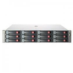 Hewlett Packard (HP) - AG657A - HP StorageWorks All-in-One Storage System - 1 x Intel Xeon 2.67GHz - 9TB - Network