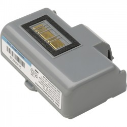 Zebra Technologies - AK18026-002 - Zebra Printer Battery - Lithium Ion (Li-Ion) - 7.4V DC