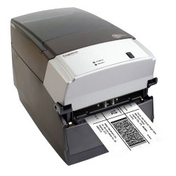 Cognitive TPG - CID4-1330-RX - Cognitive Ci Thermal Label Printer - Monochrome - 6 in/s Mono - 300 dpi - USB, Serial, Parallel - Ethernet