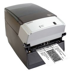Cognitive TPG - CXD4-1330-RX - Cognitive Cxi Thermal Label Printer - Monochrome - 6 in/s Mono - 300 dpi - USB, Serial, Parallel