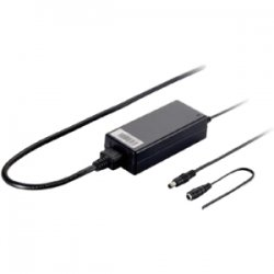 CP Tech / Level One - POW-4801 - LevelOne POW-4801 48V DC Power Adapter for the IFE-05xx series - 48 V DC Power Adapter For The IFE-05XX Series