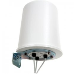 Hewlett Packard (HP) - J9719A - HP Antenna - 6 dBi - Wireless Data Network, OutdoorPole/Wall - Omni-directionalOmni-directional