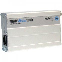 Multi-Tech - MT5634IND-NPS - Multi-Tech MultiModem IND MT5634IND V.92 Industrial Modem - Serial - 56 kbit/s - 33.6 kbit/s Fax Transmission Data Rate
