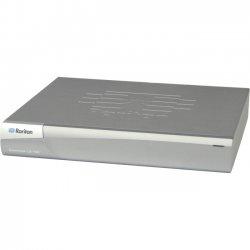 Raritan - DLX-108 - Raritan Dominion DLX-108 Digital KVM Switch - 8 Computer(s) - 1 Local User(s) - 1 Remote User(s) - 1920 x 1080 - 9 x Network (RJ-45) - 3 x USB1 x VGA - Rack-mountable - 1U