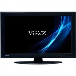 ViewZ - VZ-42RTH - ViewZ Premium VZ-42RTH 42 LCD Monitor - 16:9 - 6.50 ms - 1920 x 1080 - 16.7 Million Colors - 400 Nit - 4,000:1 - Full HD - Speakers - DVI - HDMI - VGA - 200 W - Black - RoHS