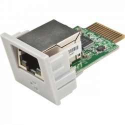 Datamax / O-Neill - 203-183-210 - Intermec Print Server - 1 x Network (RJ-45) - Ethernet, Fast Ethernet - Plug-in Module - 100 Mbit/s