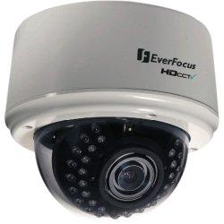 Everfocus - EDH5240 - EverFocus EDH5240 Surveillance Camera - Color - 1920 x 1080 - 3.6x Optical - CMOS - Cable