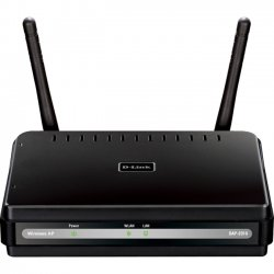 D-Link - DAP-2310 - D-Link AirPremier DAP-2310 IEEE 802.11n 300 Mbit/s Wireless Access Point - ISM Band - 1 x Network (RJ-45) - Desktop