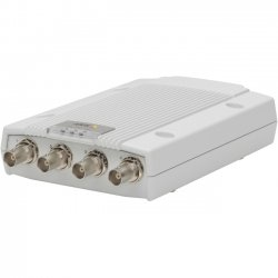 Axis Communication - 0415-004 - AXIS M7014 Video Encoder - Functions: Video Encoding, Video Streaming - 512 MB - 704 x 576 - PAL, NTSC
