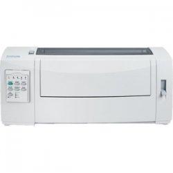Lexmark - 11C0099 - Lexmark Forms Printer 2500 2580+ Dot Matrix Printer - Monochrome - 9-pin - 80 Column - 618 Mono - 240 x 144 dpi - USB - Parallel