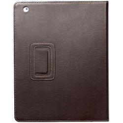 Kensington - K39511WW - Kensington K39511WW Carrying Case (Folio) for iPad - Brown - 11 Height x 8 Width x 1 Depth