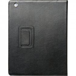 Kensington - K39397WW - Kensington K39397WW Carrying Case (Folio) for iPad - Black