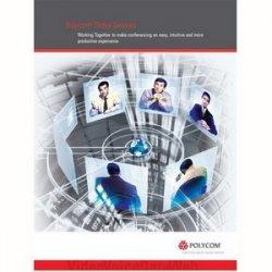 Polycom - 4870-00304-312 - Polycom Premier - 3 Year - Service - Maintenance - Physical Service