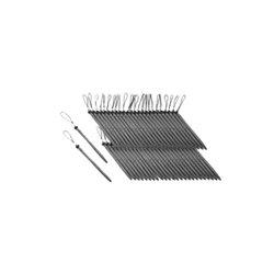 Motorola - KT-68144-50R - 50pk Spare Stylus For Mc9000g