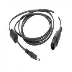Motorola - 25-54956-01R - Zebra DC Power Cable