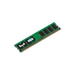 Edge Tech - K1240-210069-PE - EDGE Tech 2GB DDR2 SDRAM Memory Module - 2GB (2 x 1GB) - 800MHz DDR2-800/PC2-6400 - ECC - DDR2 SDRAM - 240-pin