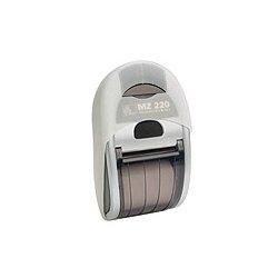 Zebra Technologies - AK18435-1 - Zebra Soft Case For MZ 320