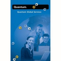 Quantum - SR-ER-N11 - Quantum Gold Support Plan - 1 Year - Service - 24 x 7 Next Business Day - On-site - Maintenance - Electronic and Physical Service