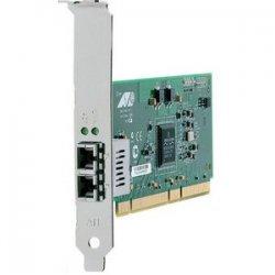 Allied Telesis - AT-2931SX/LC-901 - Allied Telesis AT-2931SX/LC GbE Fiber Network Adapter - PCI-X - 1 x LC - 1000Base-SX