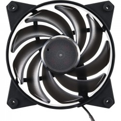 Cooler Master - MFY-B2NN-13NMK-R1 - Cooler Master MasterFan Pro 120 Air Balance - 120 mm - 2500 rpm83.1 CFM - 36 dB(A) Noise - POM Bearing - 4-pin PWM - 55.9 Year Life