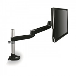 3M - MA140MB - 3M Mounting Arm for Flat Panel Display - 30 lb Load Capacity - Silver