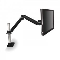 3M - MA240MB - 3M Mounting Arm for Flat Panel Display - 20 lb Load Capacity - Black