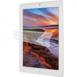 3M - 98-0440-5546-9 - 3M Natural View Screen Protector for iPad 2/New iPad 3rd Gen Clear - iPad