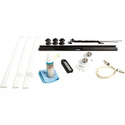 Monster Cable - 130451-00 - Monster Cable FS CMPLTE KIT Installation Kit