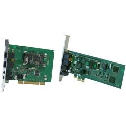 Multi-Tech - MT9234ZPX-PCIE-CP - Multi-Tech MultiModem ZPX V.92 Internal Modem - PCI Express - 2 x RJ-11 Phone Line - 56 Kbps