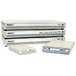 Multi-Tech - MVP130 - Multi-Tech MultiVOIP MVP130 VoIP Gateway - 1 x , 1 x LAN