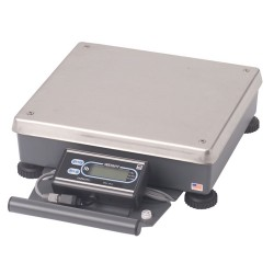 Weightronix - 55879-0010 - Salter Brecknell 7280B Portable Bench Scale - Stainless Steel, Aluminum