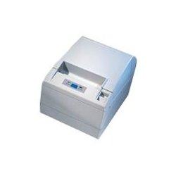 Citizen - CT-S4000ENU-BK - Citizen CT-S4000 POS Network Thermal Receipt Printer - Color - 150 mm/s Mono - 203 dpi - USB