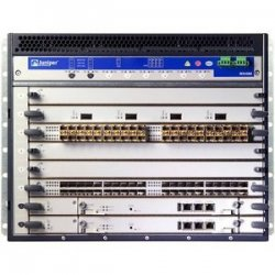 Juniper Networks - MX480BASE-AC - Juniper MX480 Ethernet Services Router Chassis - 8 Slots - Rack-mountable