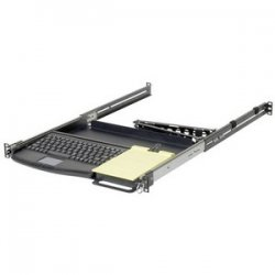 Rack Solution - KEYBOARD-KVM-PS2 - Innovation Rackmount Keyboard - PS/2