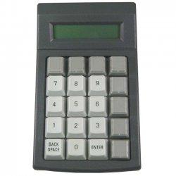 Genovation - 900-RJ - Genovation 900-RJ MiniTerm Keypad - USB, Serial - 20 Keys