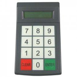 Genovation - 904-RJ - Genovation 904-RJ MiniTerm Keypad - USB, Serial - 12 Keys