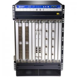 Juniper Networks - MX960-PREMIUM-DC-ECM - Juniper MX960 Ethernet Services Router Chassis - 12 x Interface Card, 2 x Switch Control Board