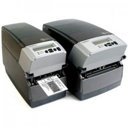 Cognitive TPG - CXT4-1330-RX - Cognitive CX Network Thermal Label Printer - Monochrome - 8 in/s Mono - 300 dpi - Fast Ethernet