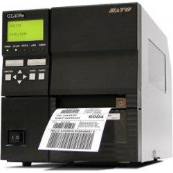 Sato - WWGL8A001 - Sato GL408e RFID Thermal Label Printer - Monochrome - 10 in/s Mono - 203 dpi - Serial, Parallel, USB