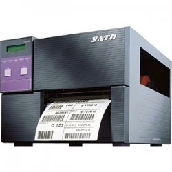 Sato - W00609021 - Sato CL608e Thermal Label Printer - Monochrome - 8 in/s Mono - 203 dpi - USB