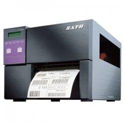 Sato - W00613121 - Sato CL612e Thermal Label Printer - Monochrome - 8 in/s Mono - 305 dpi - USB