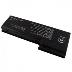 Battery Technology - TS-P100 - BTI Lithium Ion Notebook Battery - Lithium Ion (Li-Ion) - 11.1V DC