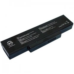 Battery Technology - AS-F3 - BTI Lithium Ion Notebook Battery - Lithium Ion (Li-Ion) - 11.1V DC
