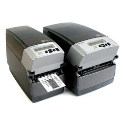Cognitive TPG - CXD2-1300 - Cognitive CXI Thermal Label Printer - Monochrome - 8 in/s Mono - 300 dpi - Serial, USB, Parallel - Ethernet